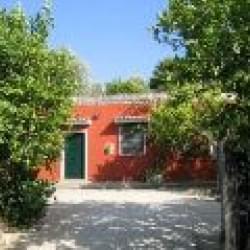 Villa Del Gelso Nero